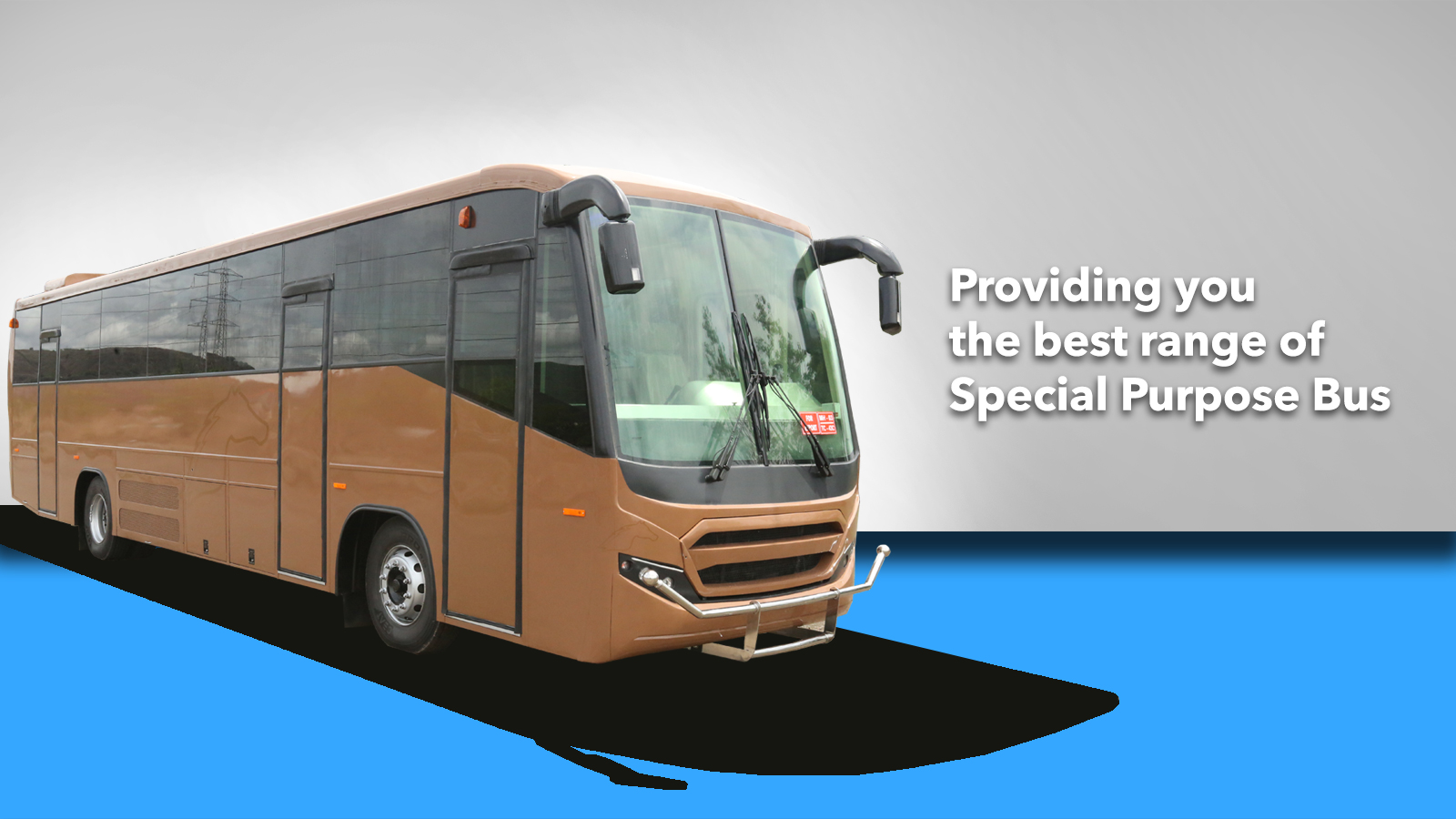 Bharat Coach Builders Private Limited